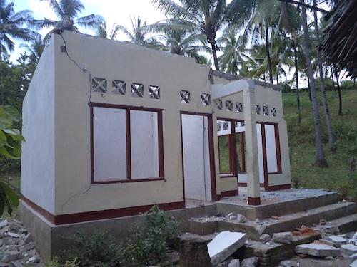 Solidaritas SPI NTB Untuk Korban Gempa Lombok Utara ...