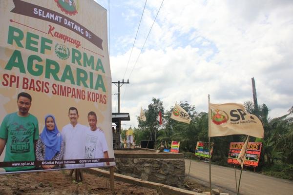 deklarasi_kampung_reforma_agraria_spi_asahan_mandoge