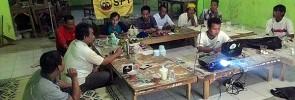 safari ramadan petani SPI di Cirebon