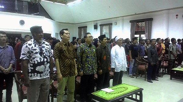 Diskusi BAMUSTANI Hari Hak Asasi Petani Indonesia_3