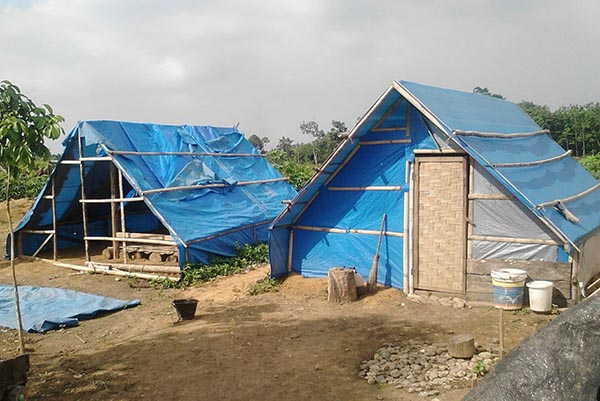 rumah petani spi mekarjaya