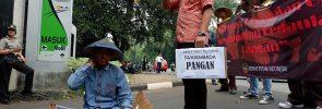 Aksi SPI di Kementerian Pertanian