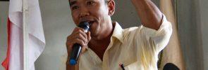 Henri Chandra Hasibuan, Ketua SPI Padang Lawas, 2017-2022