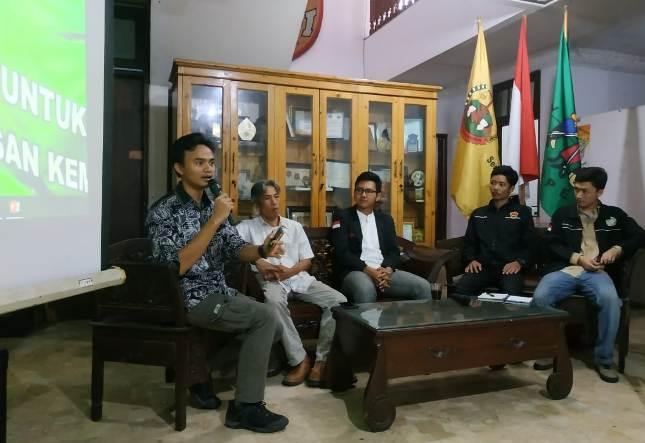diskusi pemuda